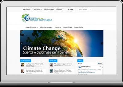 Centro Futuro Sostenibile